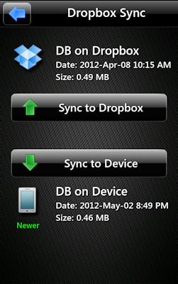 move online storage